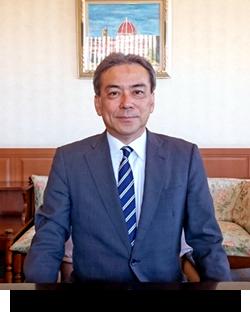 代表取締役 黒木 茂